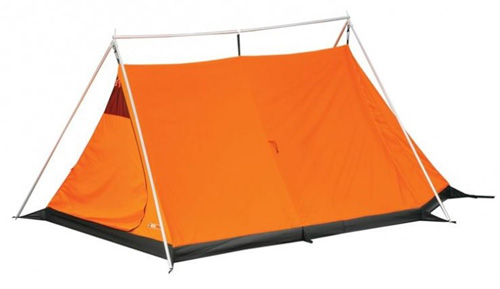 Types of Camping Tents Part 1: The Standards